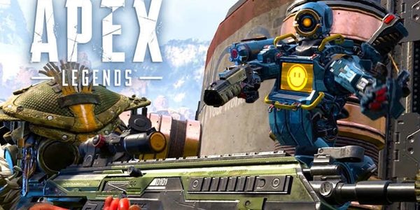 В Apex Legends есть два ЛГБТ-героя